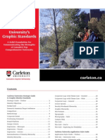 Carleton Branding Guide