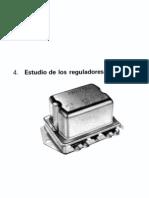 4 - Curso de Electric Id Ad Del Automovil - Estudio de Los Reguladores