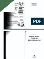 Visual Basic és Excel programozás