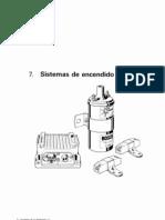 7 - Curso de Electric Id Ad Del Automovil - Estudio Del Sistema de Encendido 2º Parte