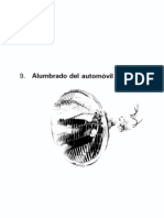 9 - Curso de Electric Id Ad Del Automovil - Estudio Del Alumbrado -Luces