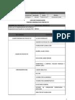 10.1 Output - Lista Stakeholders Dipmo