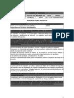 5.1 OUTPUT - PLAN DE GESTIÓN DE REQUISITOS DIPMO