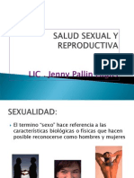 Salud Sexual y Reproductiva Yenni