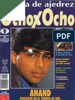Ocho x Ocho 186