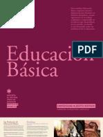 EDUCACION BASICA 2012 - UAH