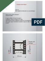 Analyse Filmique