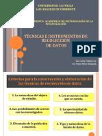 tecnicas_Instrumentos