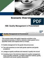 QM Process Overview