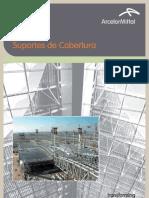 Suportes de Cobertura ArcelorMittal Construção Portugal_Set_2010