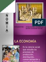 Economia Exposicion