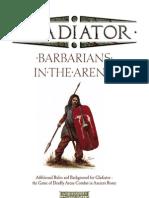 GLAD Barbarians