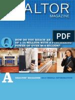 Realtor Magazine Media Kit