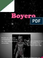 Boyero