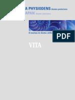 Montaje de Dientes Artificiales - Vita Pan