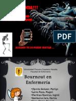 BOURNOUT