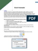 Compilado #2 Material de Excel