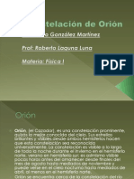 Const Orion