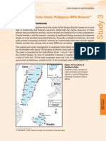 Case Studies of MPA Networks