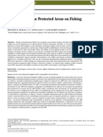 Mascia et al. 2010. Impacts of Marine Protected Areas on Fishing Communities.