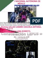 CONSTELACION LEPUS