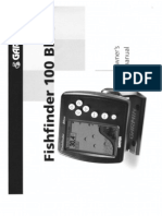 Fish Finder Manual