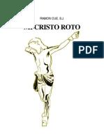 33799363 Ramon Cue Mi Cristo Roto