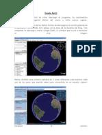 Manual de Google Earth