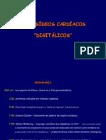 Farmacognosia Glicosídeos Cardiotônicos