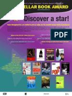 Stellar 2011 Poster