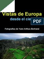 EUROPA Vista de Cima