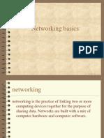 Computer Networks Basics Pdf