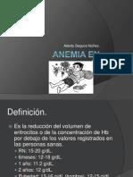 Anemia Aderly Segura