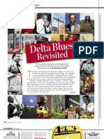 Delta Blues Revisited