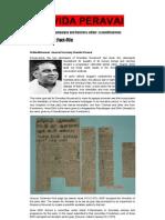 PONDICHERRY :News Archives 1