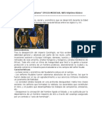 guia FEUDALISMO