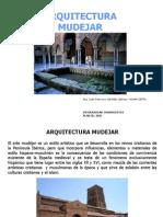 arquitectura mudejar