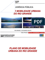 RioGrandePlanoMobilidade