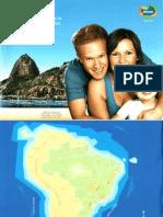 Brazil a Sensational Country