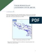 Petunjuk Map Book