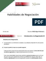 HN-Introduccin a La Negociacin-III