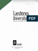 El papel de los determinismos socioculturales en la construcción bicentenaria de identidades regionales en los andes colombo-venezolanos