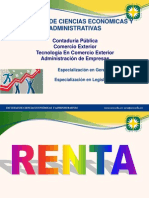 CONFERENCIA RENTA Colombia