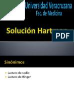 solución hartmann