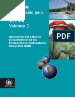 Pnuma-Enfoque Sistemico y Evaluaciones Ambient Ales Integrales