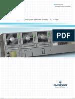 NetSure 501 Brochure
