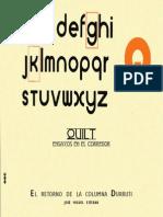 La Columna Durruti