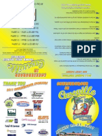 Caseville Brochure 2011