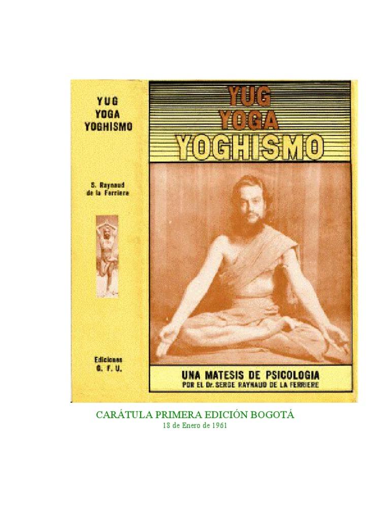 Total Septimo Mensaje Yug Yoga Yoghismo Ed Diana Total e412fcad6bfa