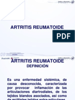 Artritis Reumatoide_170409